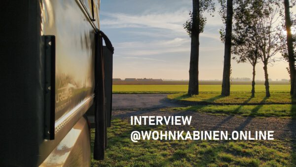 Hier geht es zu unserem Interview mit Wohnkabinen.Online